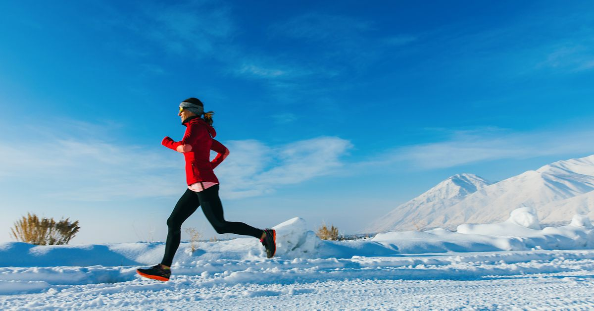 Do you burn more calories exercising in the cold? Here's ...