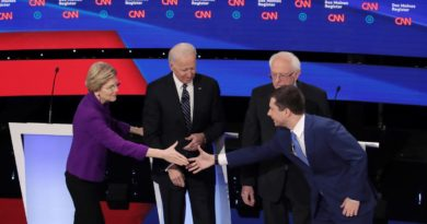 Democrats' child care plans have broader benefits than Warren and Buttigieg say
