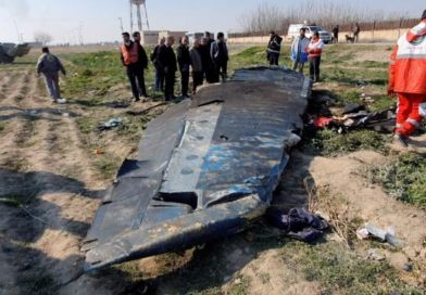 Iran seeks help reading plane's black boxes amid pressure to hand them over