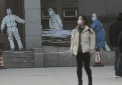 China coronavirus: Beijing confirms human-to-human transmission of deadly virus, and fourth death