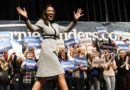 Nevada caucuses: Latinos were Bernie Sanders's key to victory