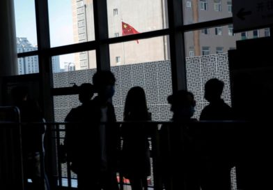 In land of big data, China sets individual privacy rights