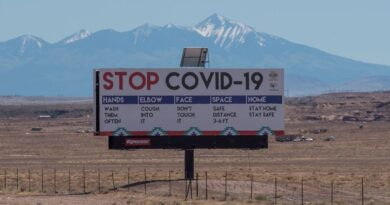 Why Arizona's Covid-19 epidemic became the worst in the US