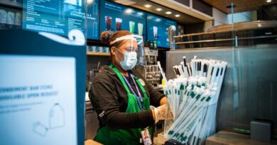 Companies are stopping coronavirus-related perks, benefits for employees, customers