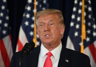 Trump news live: Latest 2020 election updates as president 'antagonises' major GOP donor