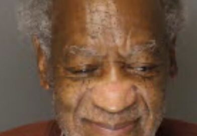 Bill Cosby appears to smile in newly released prison mug shot