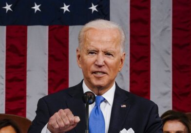 Biden is keeping Trump's America First policies alive
