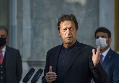 Pakistan's Imran Khan shows in an Axios interview how China buys silence on the Uyghurs