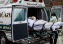 U.S. Nursing Home Deaths Soared 32% in 2020, Government Watchdog Says