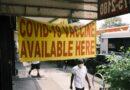 Mandate the Covid-19 vaccine, not masks